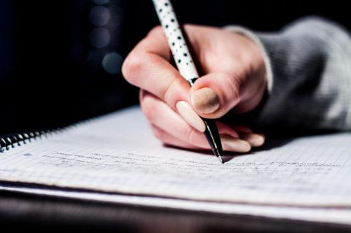 独学のブログ勉強方法