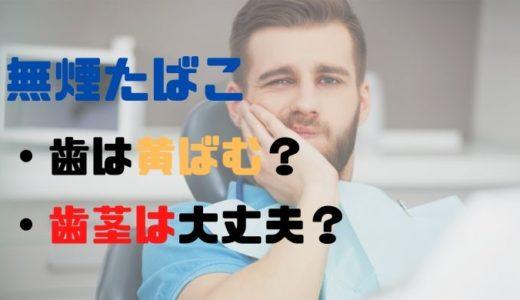 無煙タバコ・嗅ぎタバコは歯が汚れる?VELOとSNUSどちらが美味しいの?
